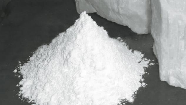 滑石粉的功能与主治