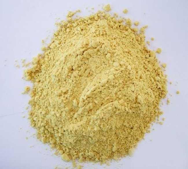 松花粉的功效与作用