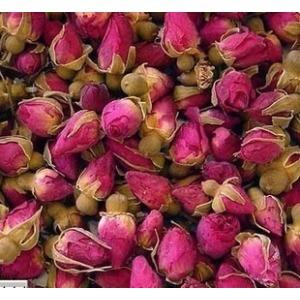 玫瑰花的功能与主治