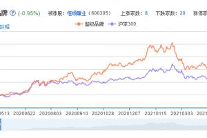 超级品牌概念股票分析一览