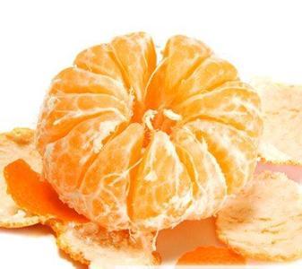 橘络的药用价值