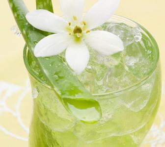 芦荟的食用方法