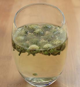 绿萝花的食用方法