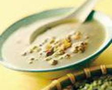 决明绿豆汤