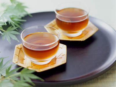 决明子蜂蜜饮
