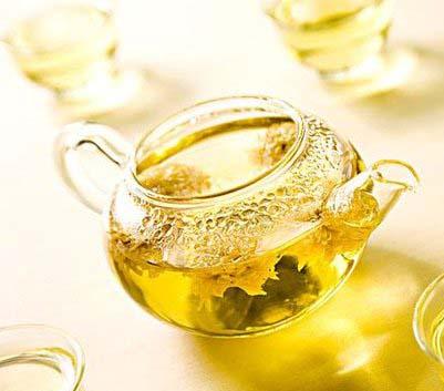 桑叶枇杷茶