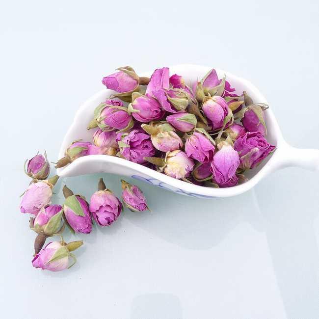 玫瑰花的食用方法