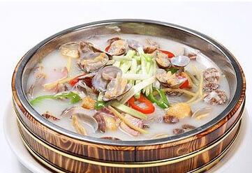 牡蛎知母莲子汤