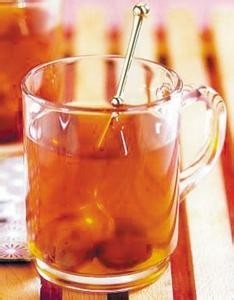 天麻钩藤茶