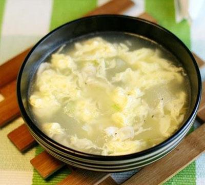 远志鸡蛋汤
