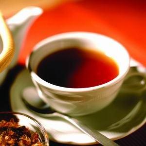 百部蜜糖茶