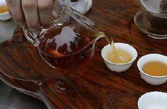 石菖蒲茉莉茶
