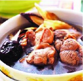 板蓝根炖猪�汤