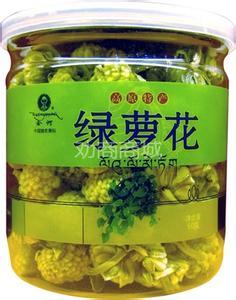 绿萝花商品的图片