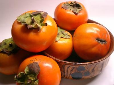 鲜柿蒂的图片